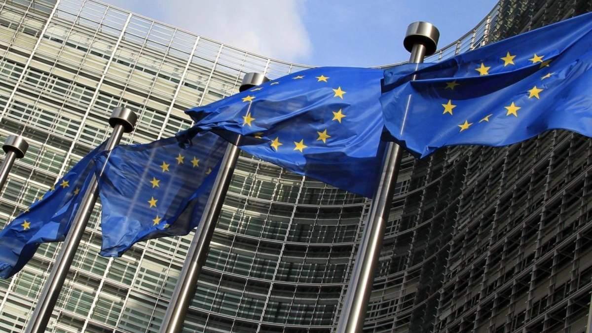 """Відповіли Кулебі: в ЄС готові консультувати Україну щодо питання """"Північного потоку-2"""" - 24 Канал"""