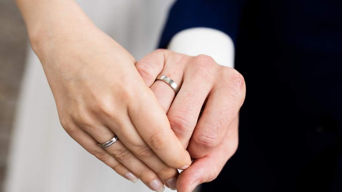 Одружуватися стане простіше: документи можна буде подати через Дію - Україна новини - 24 Канал