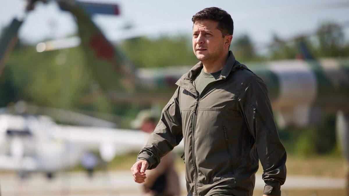 Ми втратили 15 тисяч кращих людей, – Зеленський нагадав Байдену про жертв війни на Донбасі - 24 Канал
