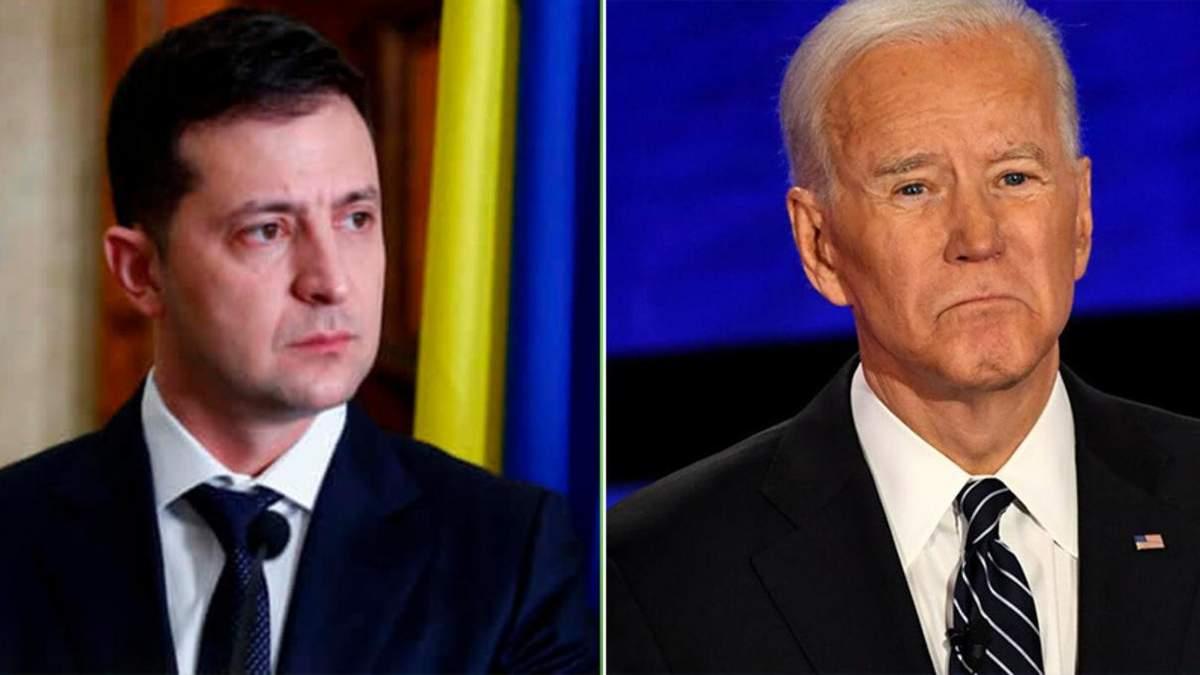 60 мільйонів – Україні: Байден заявив про перезапуск комісії з питань стратегічного партнерства - 24 Канал
