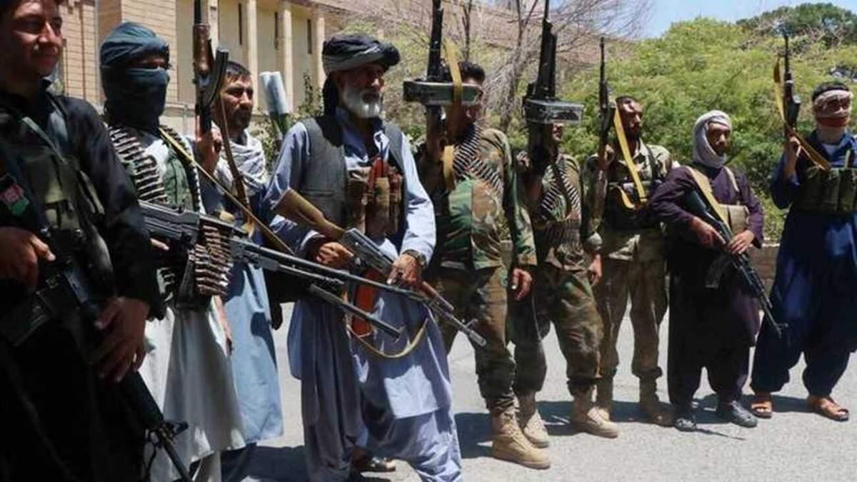 """Терористи """"Талібану"""" заборонили жінкам бути міністерками в Афганістані - 24 Канал"""