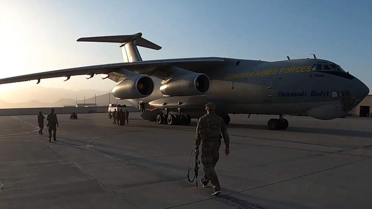 Крутіше за фільми Netflix: як український спецназ евакуював людей з Кабула - Головні новини - 24 Канал