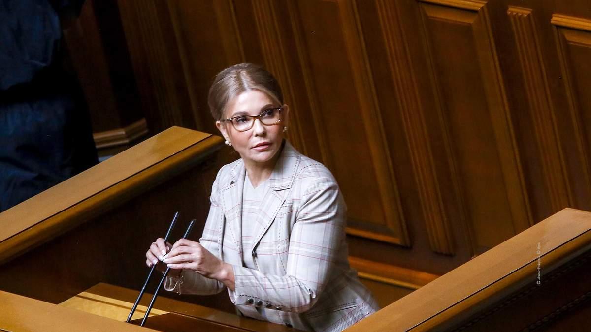Позбавили тріумфу: закон про народовладдя міг стати для Тимошенко зворотним квитком у політику - 24 Канал