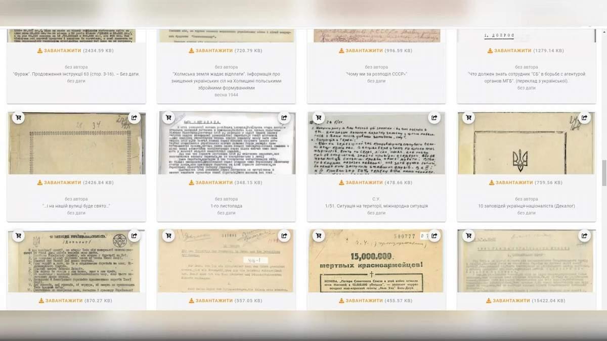 Тысячи засекреченных документов НКВД выкладывают в сеть: уникальные фото