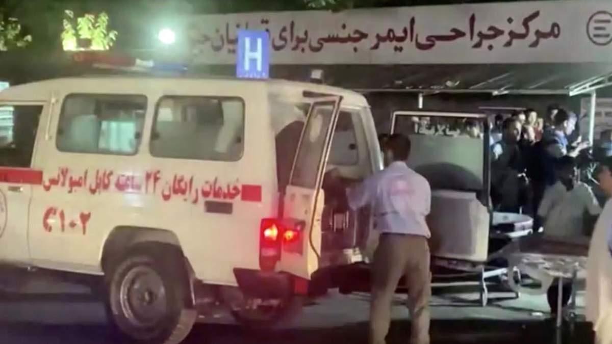 """Талибы устроили """"праздничную"""" стрельбу: известно о погибших и раненых"""