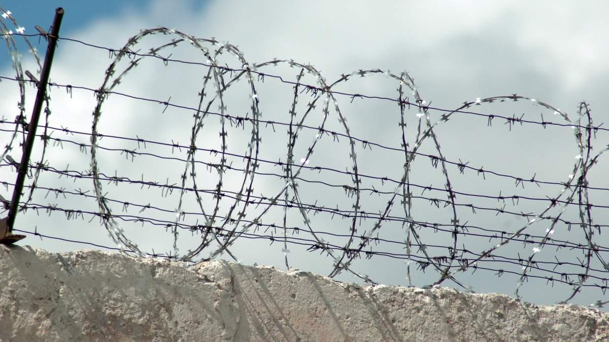 У російській в'язниці влаштували масовий бунт: є загиблі - Україна новини - 24 Канал