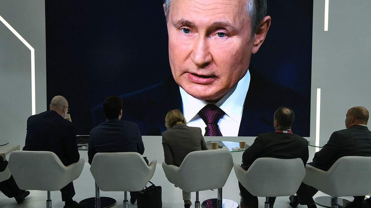Символічна крапка для пропаганди: більшість проросійських ЗМІ – під санкціями України - Новини Росія - 24 Канал