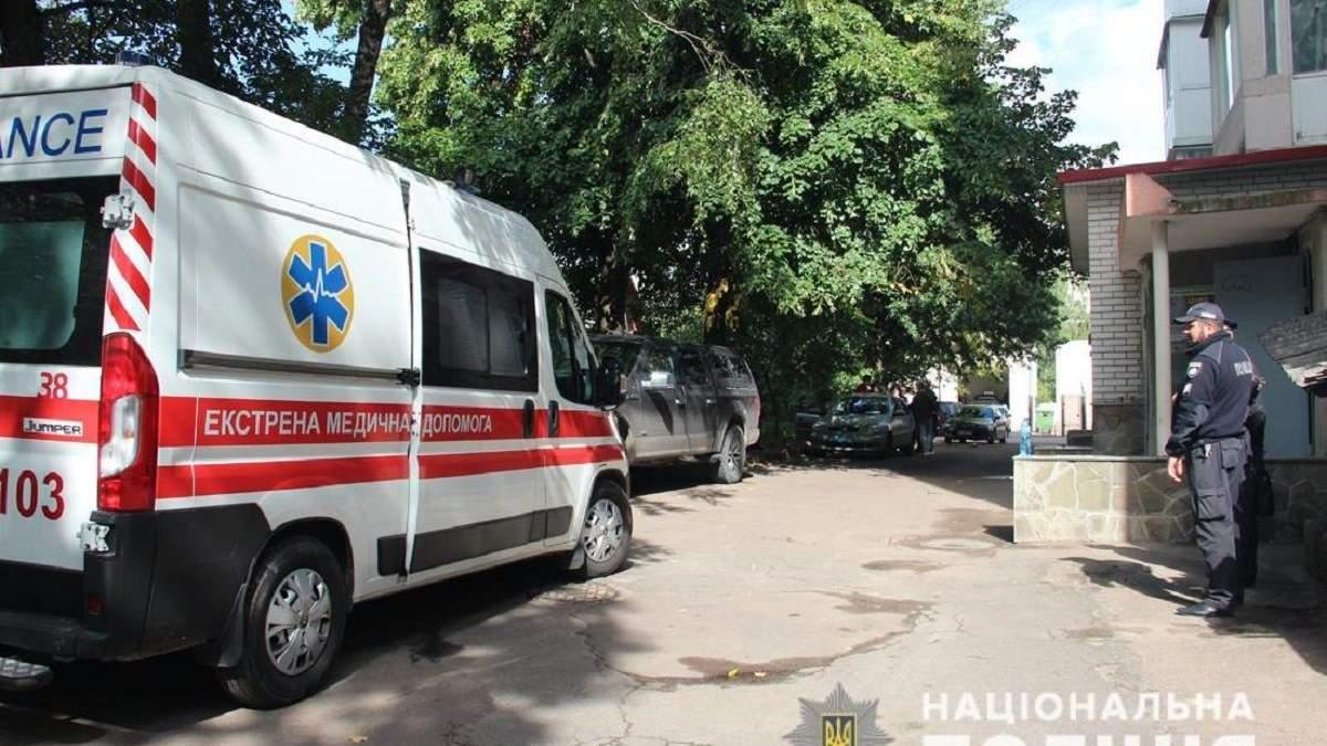 Зайшов через незачинені двері, – підозрюваний у вбивстві матері та доньки розповів про злочин - Україна новини - 24 Канал