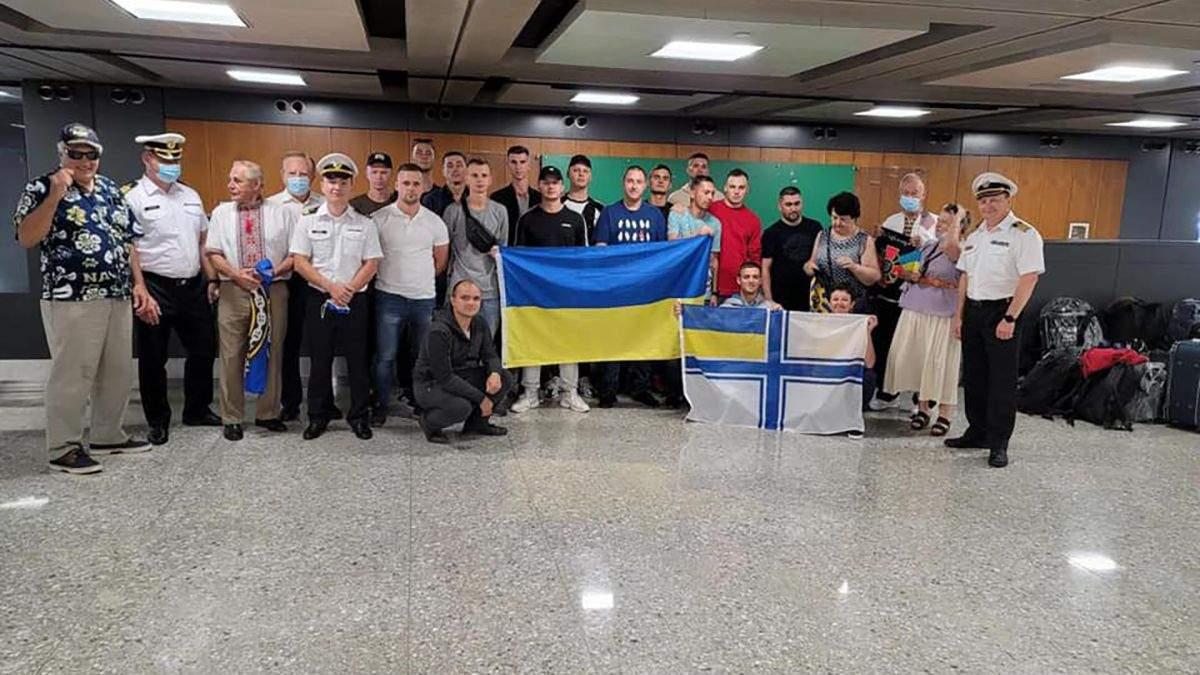 """США готуються передати Україні вже п'ятий катер """"Айленд"""" - Україна новини - 24 Канал"""