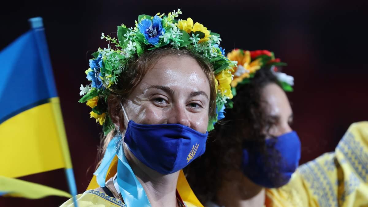 """""""Не мають рівних"""": видання The New York Times присвятило статтю українським паралімпійцям - Новини спорту - 24 Канал"""