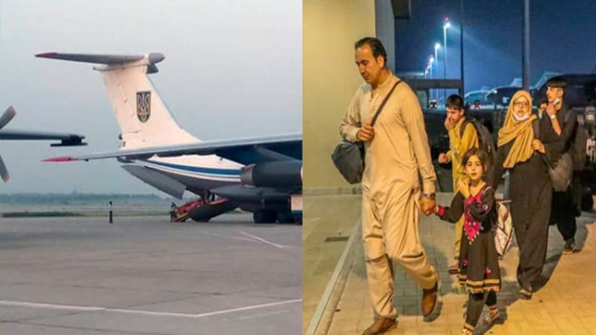 Рішення було прийняте дуже швидко, за один день, – Буданов про евакуацію з Афганістану - 24 Канал