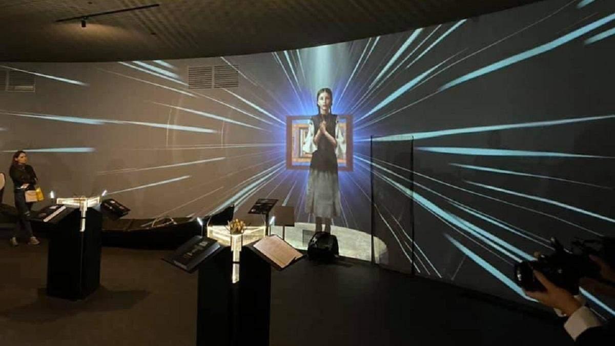 Музей Голодомора-геноцида обнародовал новейшие криминалистические экспертизы