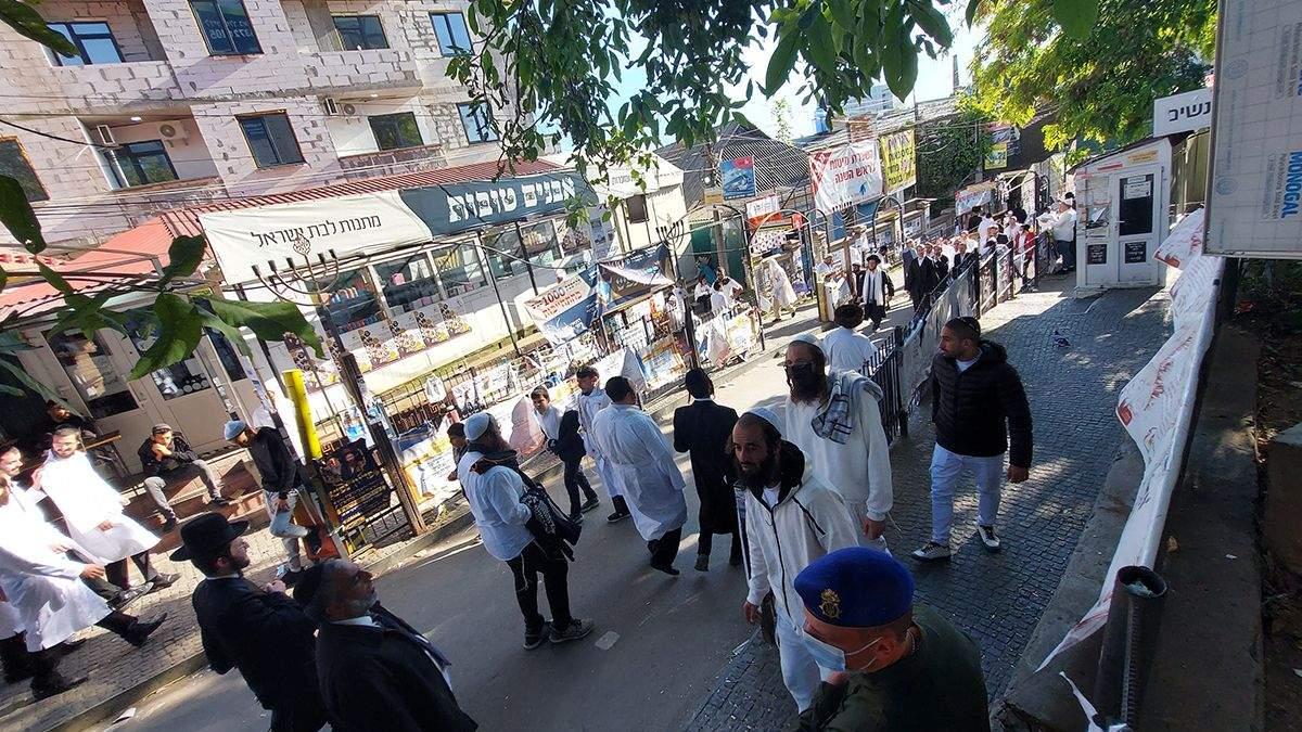 Не сприймають навіть на батьківщині в Ізраїлі: чому ненависть до хасидів є варварством - Україна новини - 24 Канал