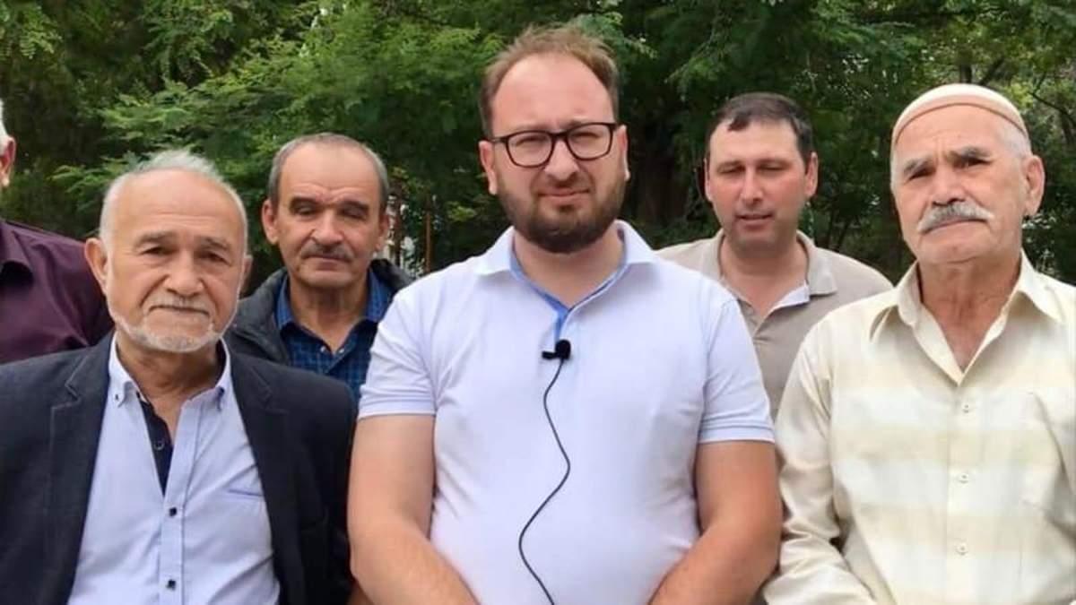 Терор триває: окупанти в Криму влаштували нові обшуки і затримали ексчлена Меджлісу - Україна новини - 24 Канал