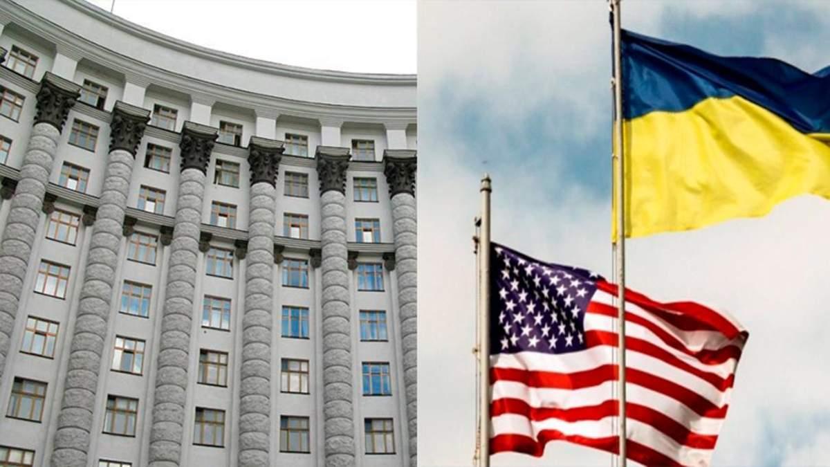 """""""Політична диверсія"""": в уряді проти ініціативи просити статус основного союзника США поза НАТО - 24 Канал"""