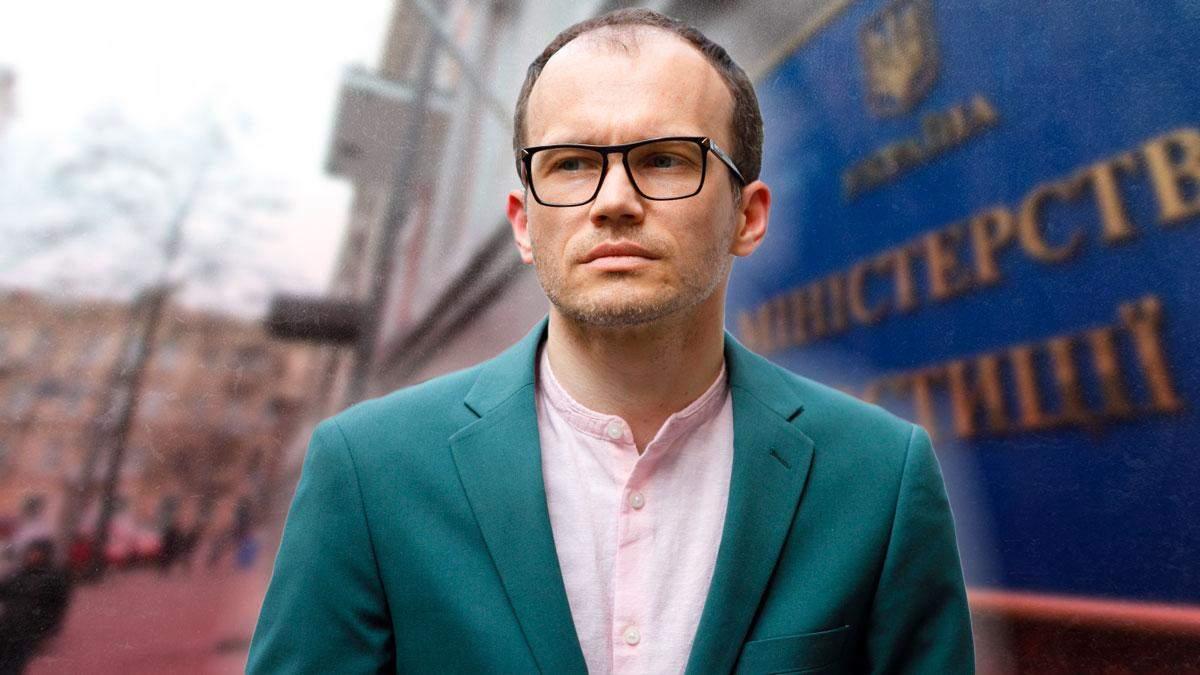 Идеологическая ахинея, – интервью Малюськи об истериках Кремля в Европейском суде