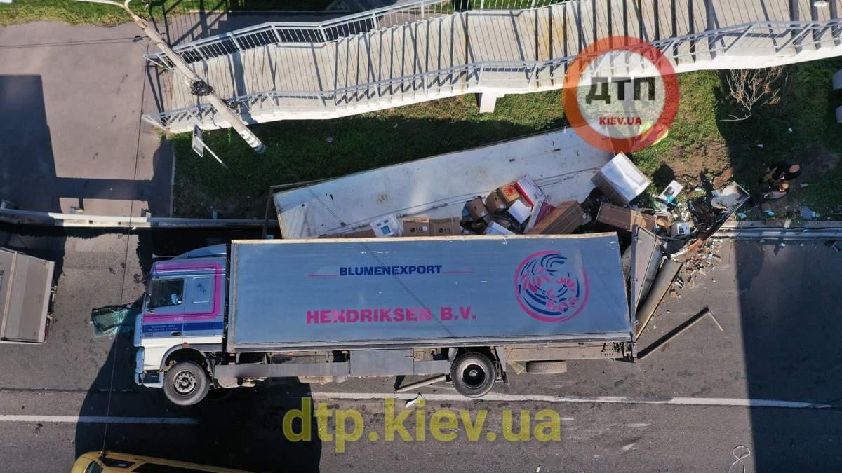 Пробитий череп, зламаний хребет: нові подробиці ДТП з майором поліції на Київщині - Новини кримінал - 24 Канал