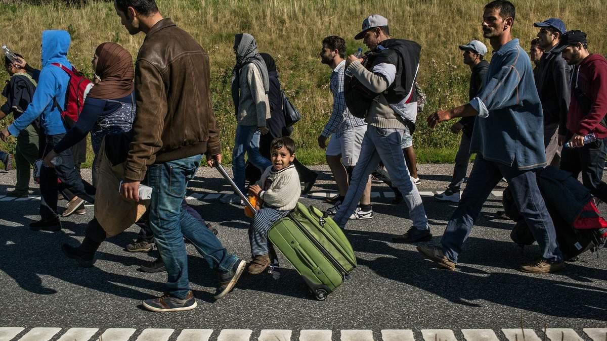 У Данії мігрантам запропонують працювати, аби отримувати допомогу - 24 Канал