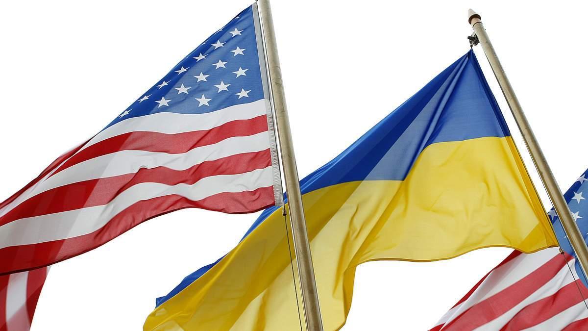 Готувались 10 років: що дасть Україні угода про вільну торгівлю зі США - 24 Канал