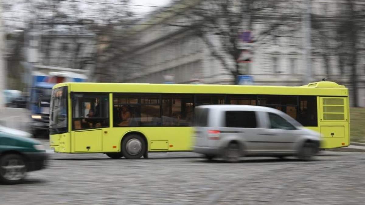 У Львові нарешті відновлять маршрут №57: коли автобуси почнуть курсувати - Новини Львова - Львів