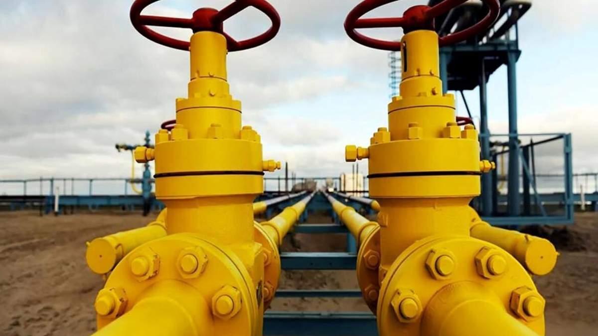 Россия и Германия обсудили транзит газа через Украину после 2024 года: о чем договорились