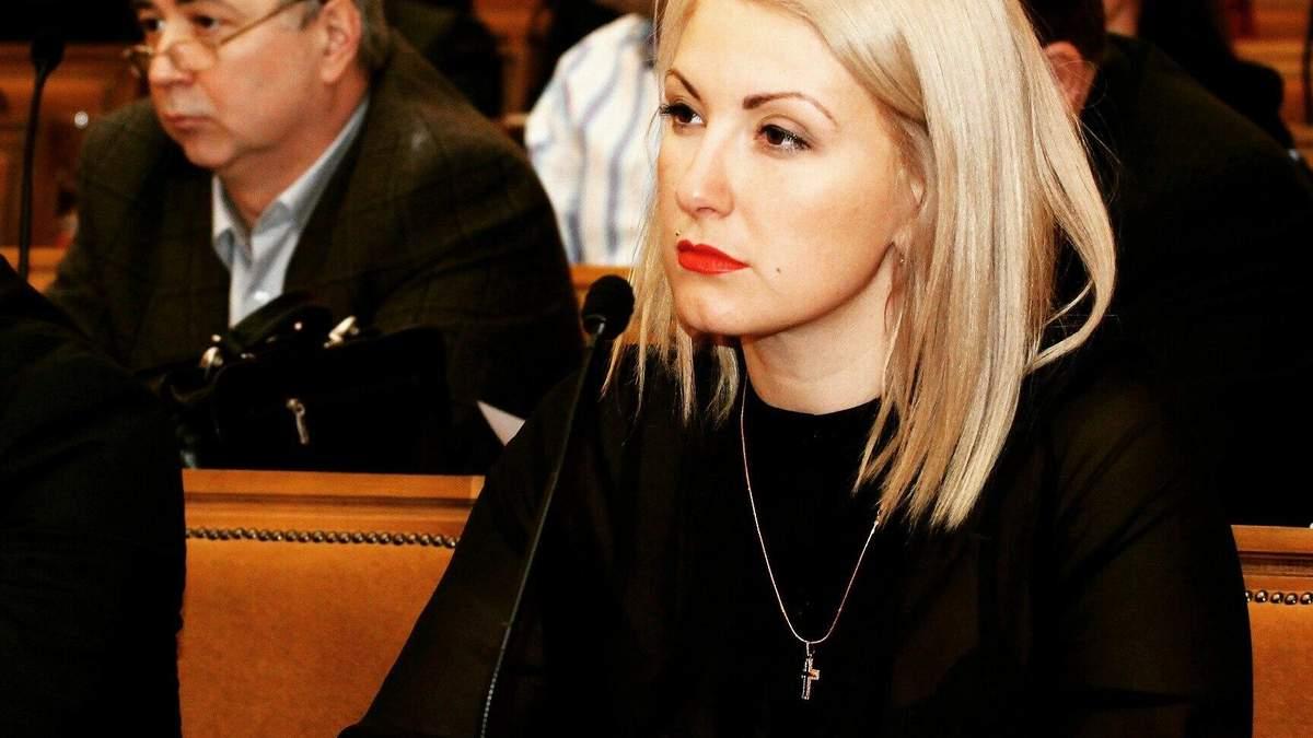 Це жо*а, – депутатка Одеської міськради обурилась ситуацією з комунальними лікарнями - 24 Канал