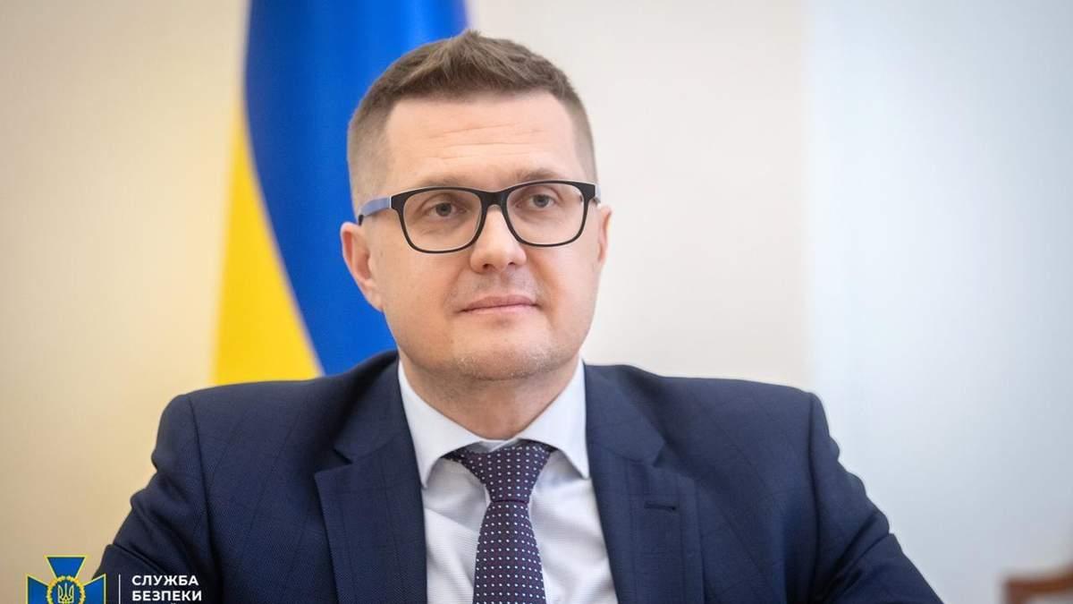 Приречена на провал: реформа СБУ в чинній редакції дозволить Баканову позбутися найкращих - 24 Канал