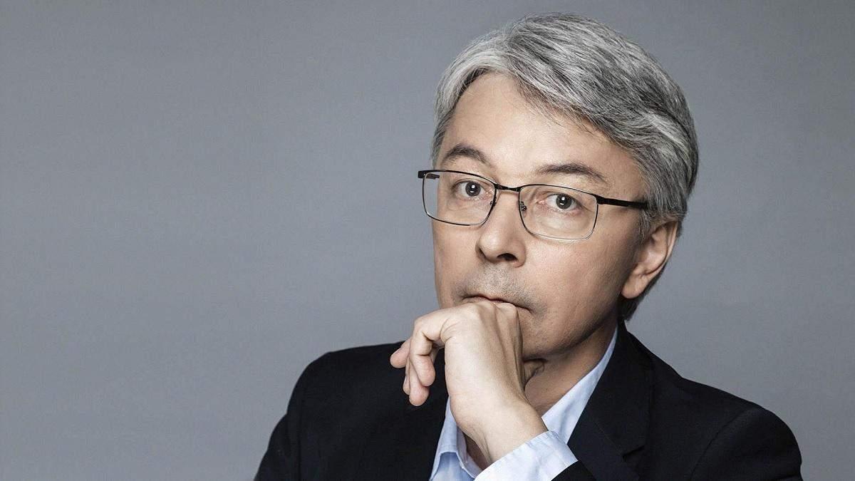 Ткаченко може втратити крісло міністра культури, – ЗМІ - 24 Канал