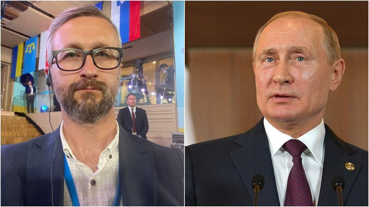 Кремль завдав болючого удару, тримаючи під прицілом кримських татар - Новини Сімферополь - 24 Канал