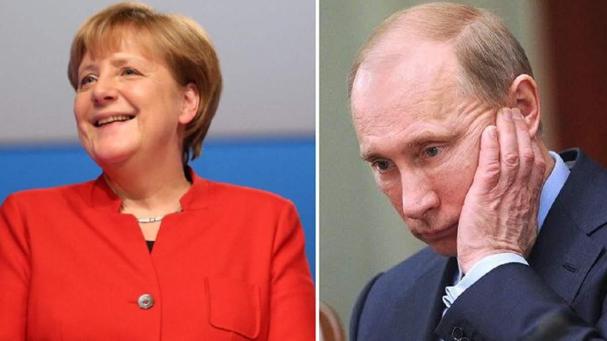 Ставлення українців до світових лідерів: Меркель лідирує, найгірше сприймають Путіна - 24 Канал