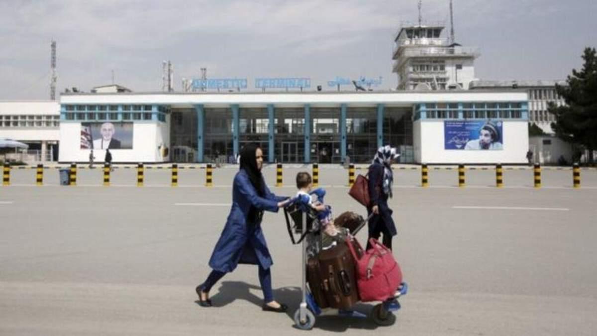 Под режимом талибов: сколько украинцев до сих пор остаются в Афганистане