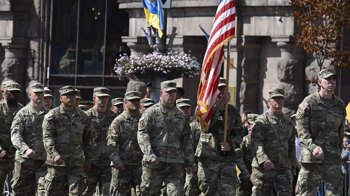 Чому США не нададуть нам статусу союзника - 24 Канал