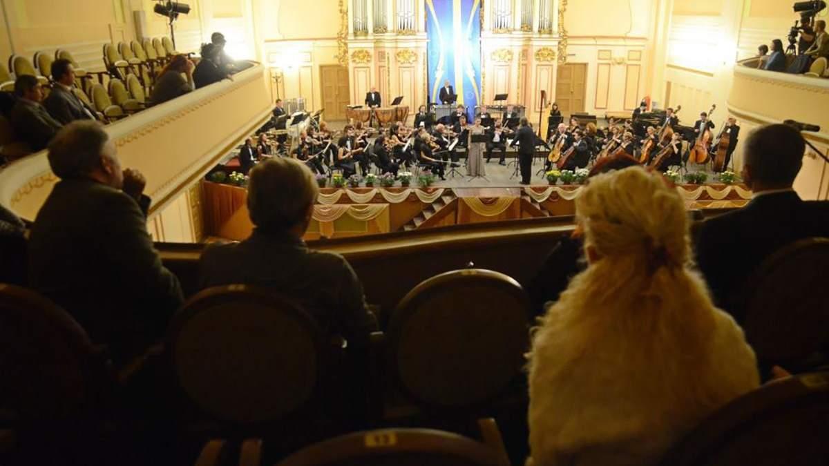 Во Львове презентовали масштабный музыкальный проект Bridges: яркое видео