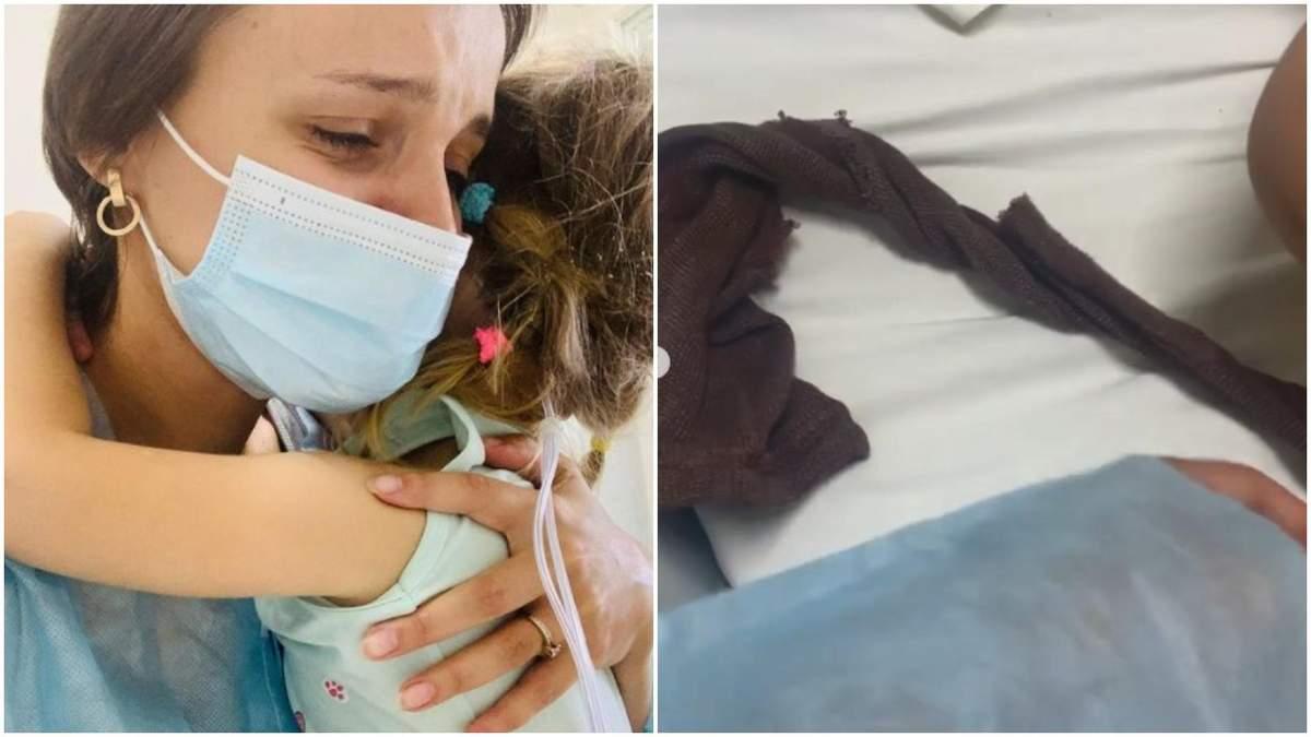Привязывали ребенка в реанимации: в Харьковской ОГА проведут расследование