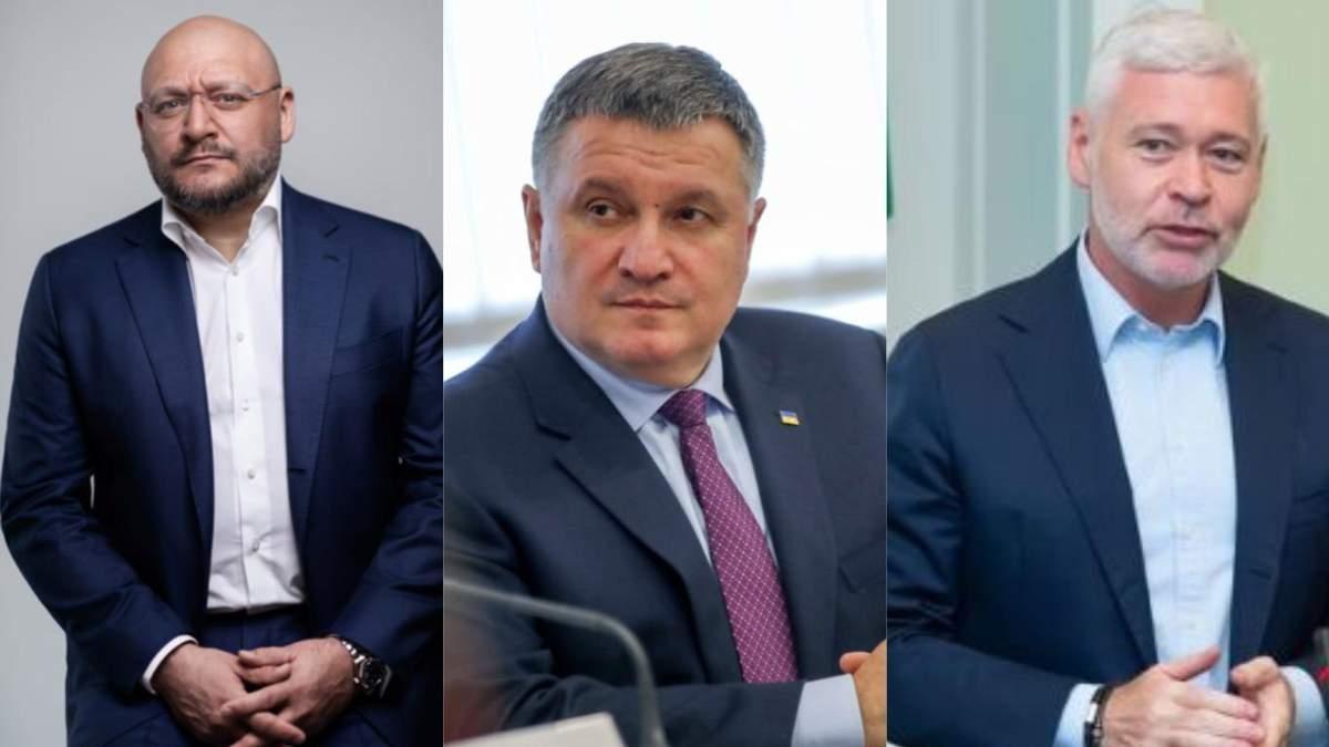 """Аваков або """"наступники Кернеса"""": політологи припустили, хто може стати мером Харкова - Новини Харкова - 24 Канал"""