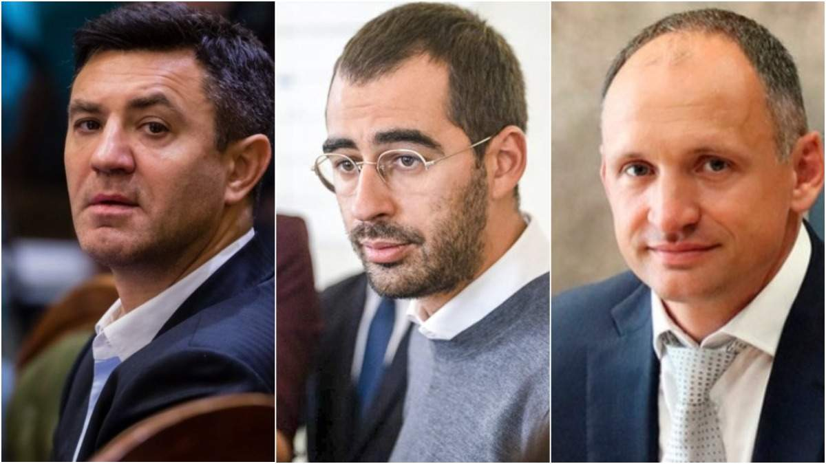 Безкарність Тищенка, Трухіна й Татарова: скандали з політиками стали сигналом для влади - 24 Канал