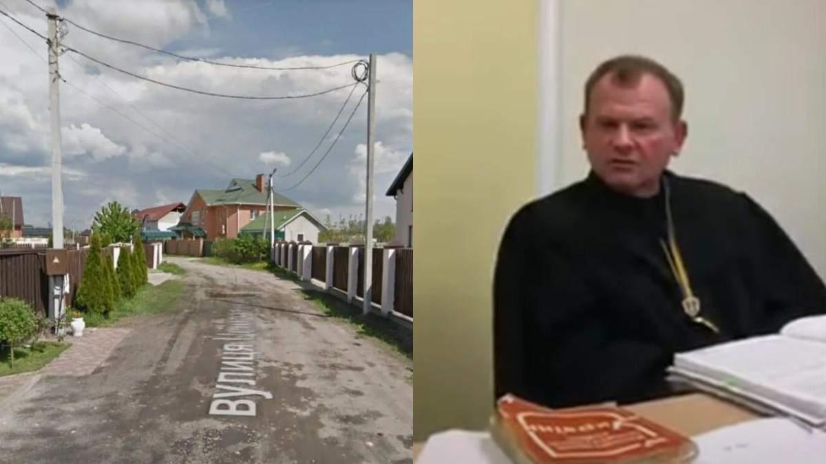 Суддя Віталій Писанець знайдений мертвим 11 вересня 2021