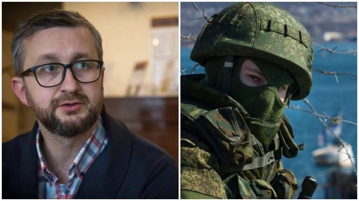 Звинувачення ФСБ: Росія намагається виправдати арешти в окупованому Криму - новини Криму - 24 Канал
