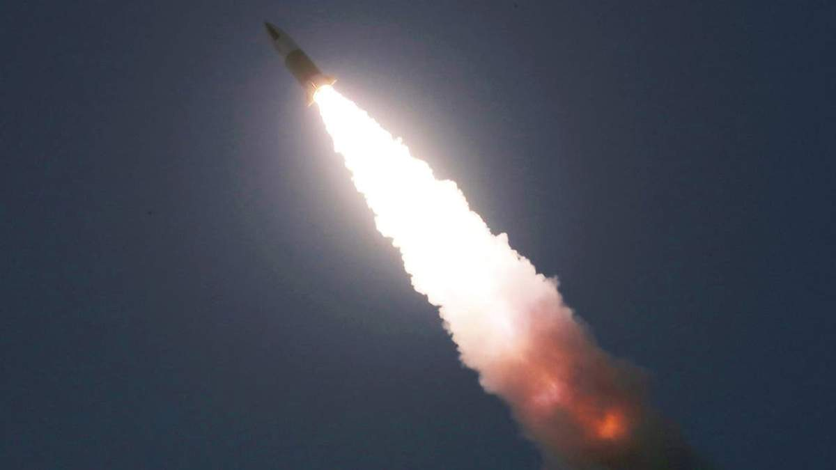 КНДР випробувала новий тип крилатих ракет великої дальності - 24 Канал