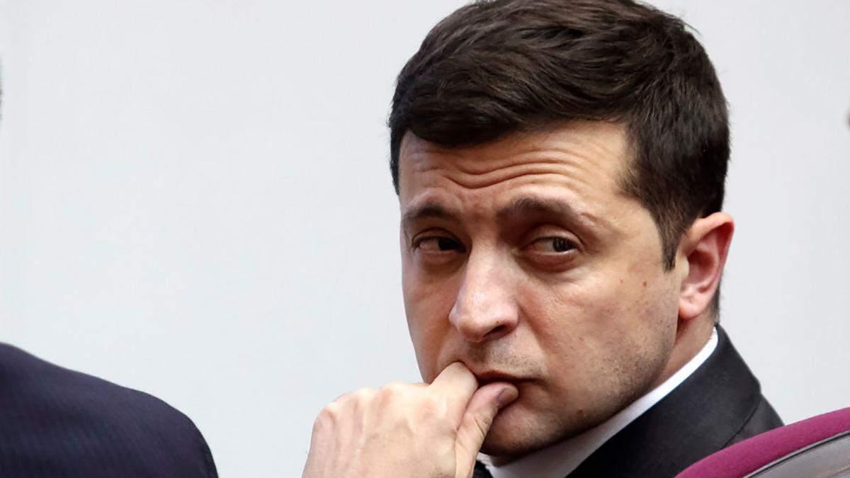 США должны усилить свое присутствие в Украине, – Зеленский - 24 Канал