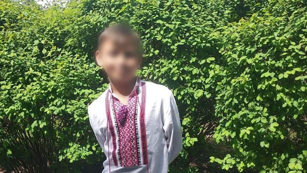 """У дитячому таборі """"Артек"""" у Києві помер 12-річний хлопчик"""