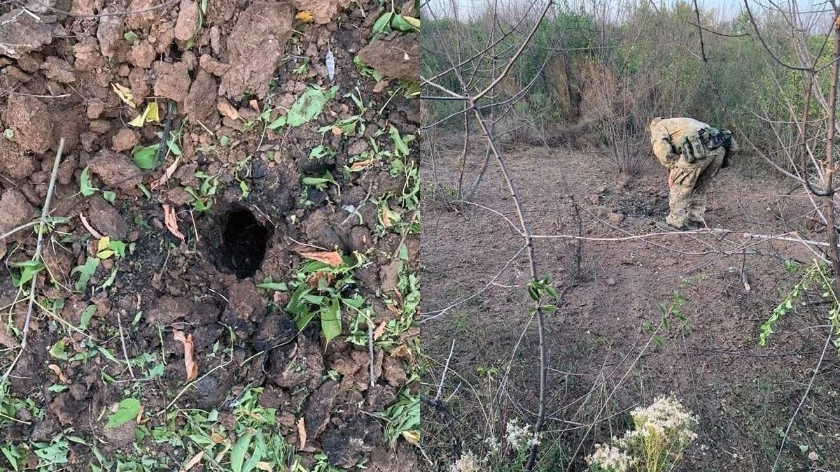 Снайпер продірявив каску: український воїн дивом вижив на фронті - Новини Росії і України - 24 Канал