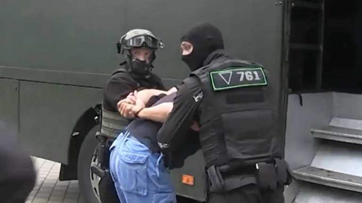 """Дело """"вагнеровцев"""": ВСК наконец заслушала участников спецоперации"""