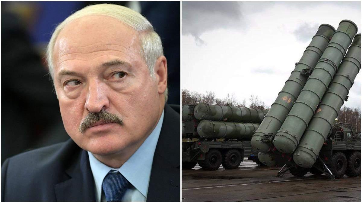 Купівля Лукашенком зброї Росії може бути прикриттям намірів Кремля - новини Білорусь - 24 Канал