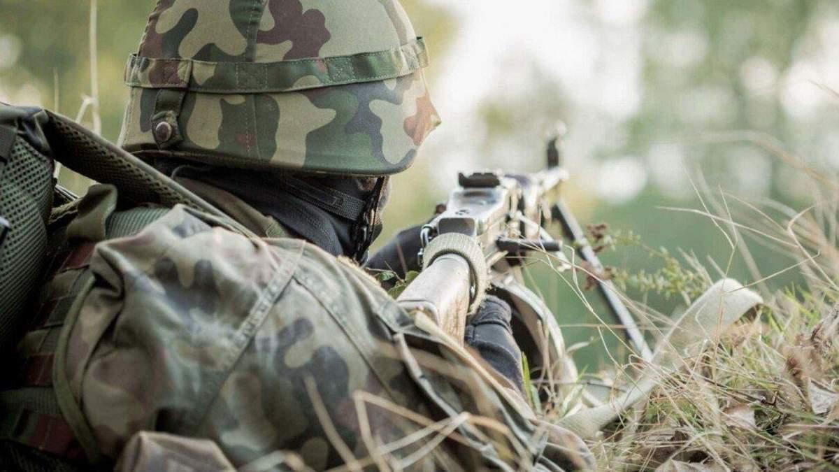 На Донбасі загинув старший солдат з Львівщини