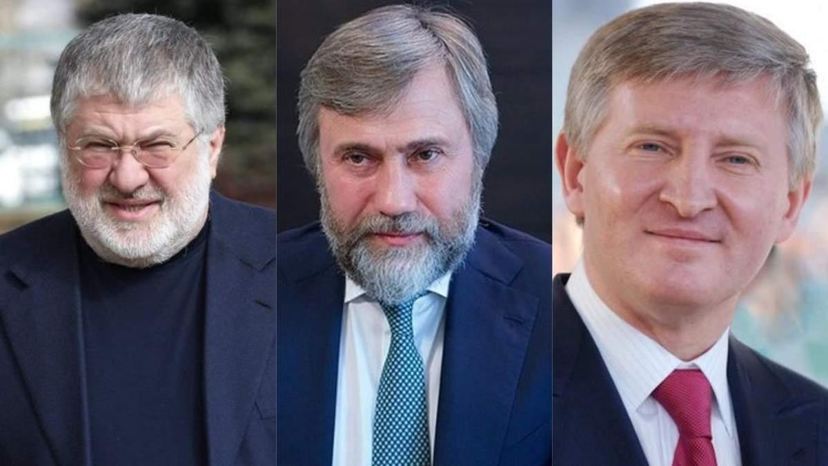 Найзаможніша сотня України: олігархи втрачають мільйони, а батьки нардепів – багатшають - 24 Канал