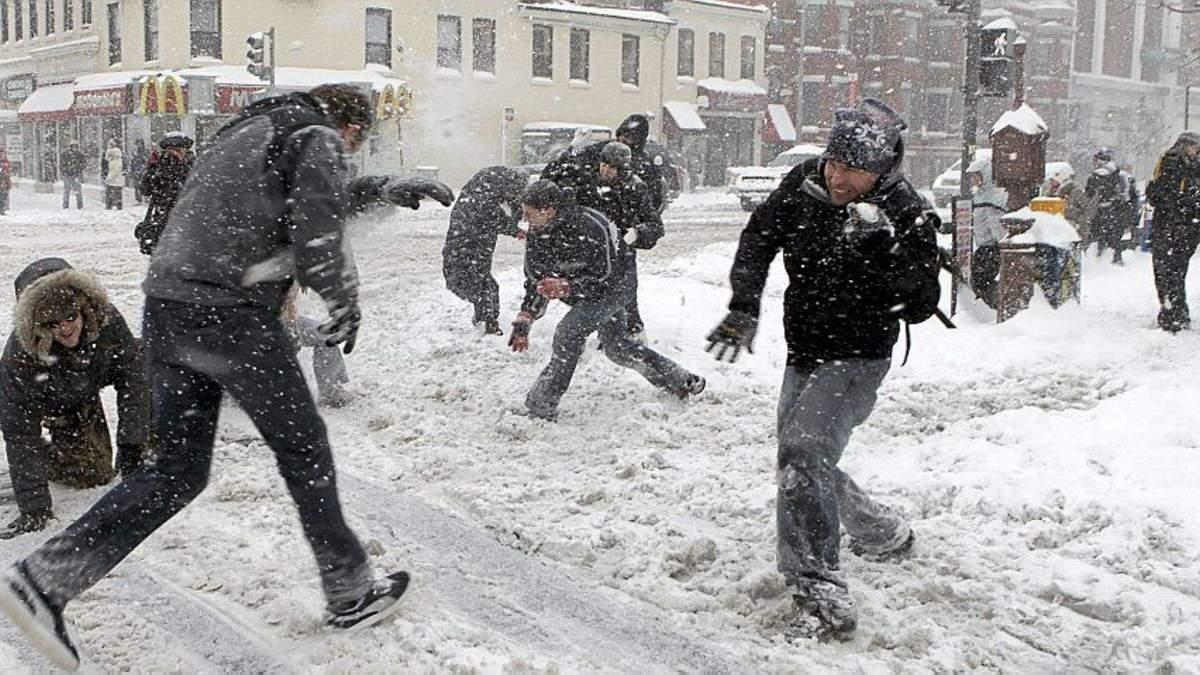 Мало не втратив ногу через сніжку: львівські лікарі врятували 12-річного хлопчика - Новини Львова - Львів