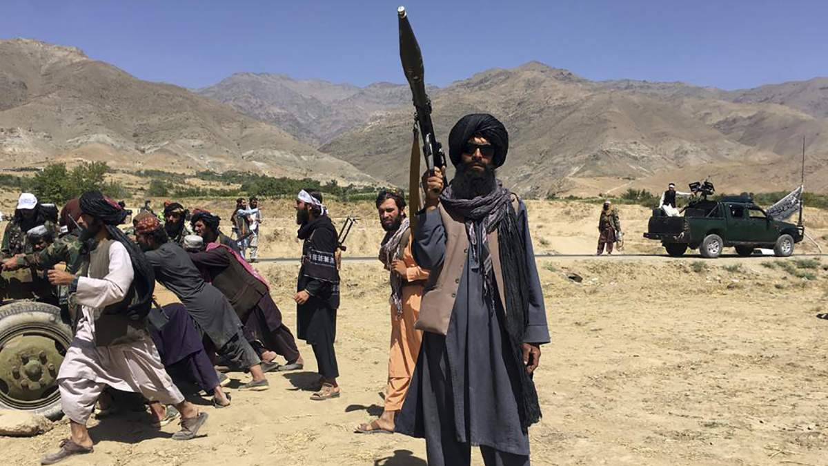 """У США вважають, що """"Аль-Каїда"""" нездатна на теракти поза Афганістаном - 24 Канал"""
