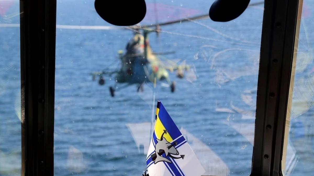 ЗСУ біля Криму відпрацювали бомбометання: Росія заметушилася - новини Криму - 24 Канал