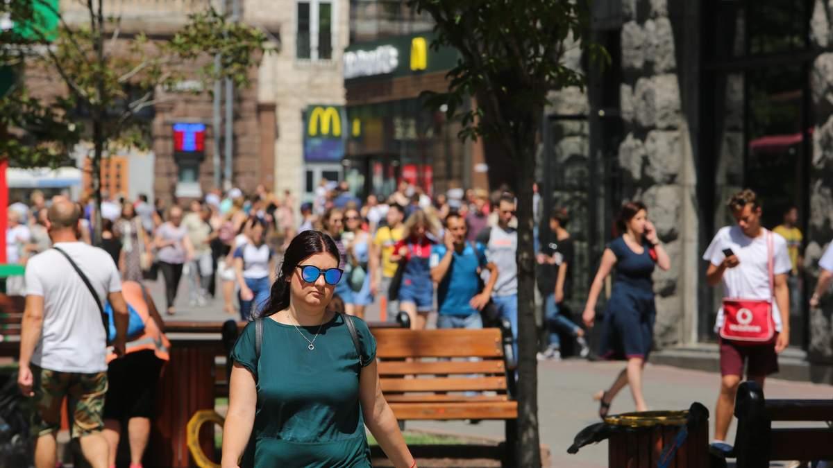 Вопрос переписи населения перезрел в Украине, – демограф Гладун